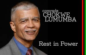 chokwe rest in power