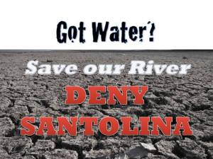 SWOP is in an active campaign to defend water rights against the proposed Santolina development in New Mexico.